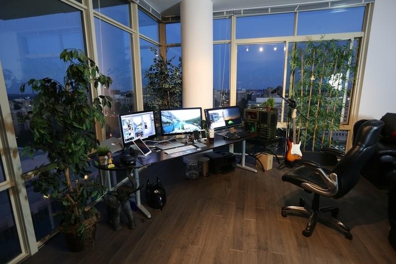padronizacao home-office