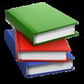 Emoji de Livros