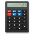 Emoji de Calculadora