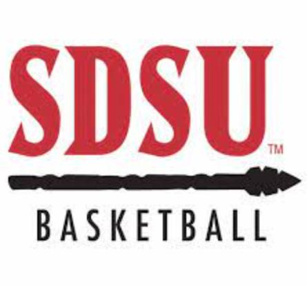 San Diego State University Basketball