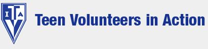 Teen Volunteers in Action