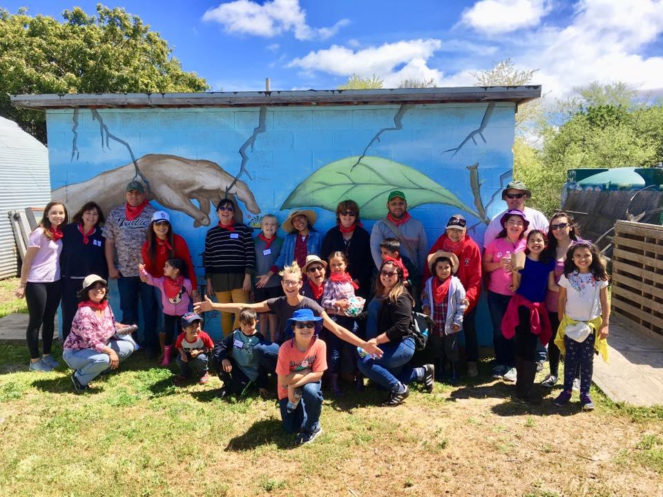 Food, Farming, & Nutrition Program