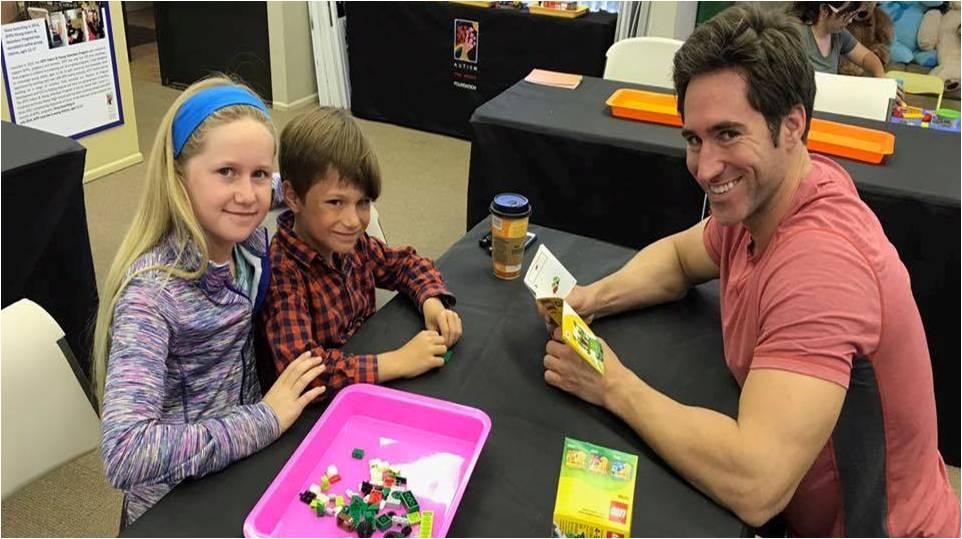 LEGO Therapy Program