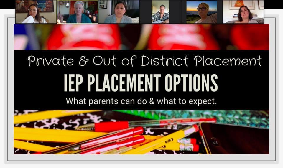 School & Education Resources Program