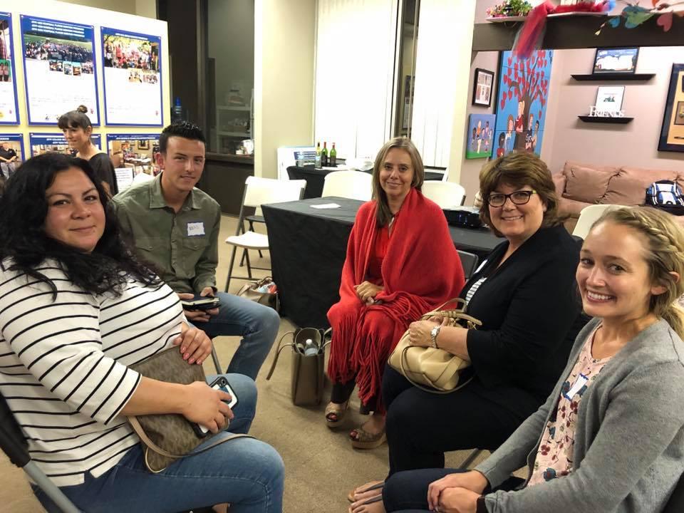 Parent Mentor Program