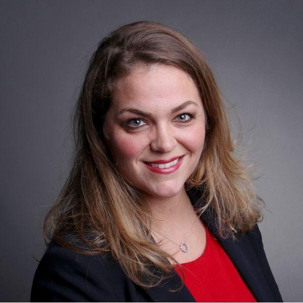 Gillian Van Kempen