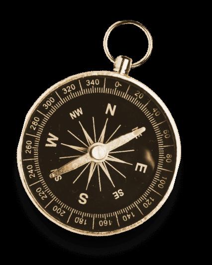 Compass retrospectives
