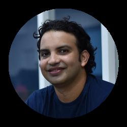 Vishu Rao Co-Founder Aerosimple