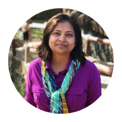Vanessa Noronha Aerosimple Marketing Director