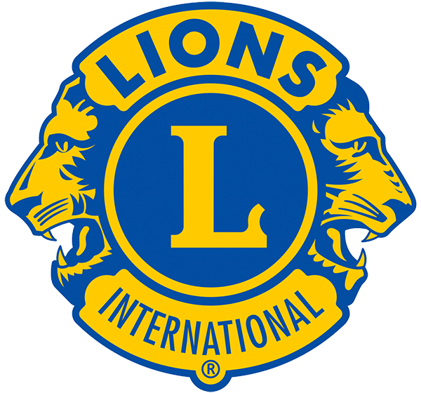 The Lions International logo