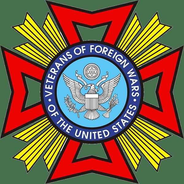 The VFW logo