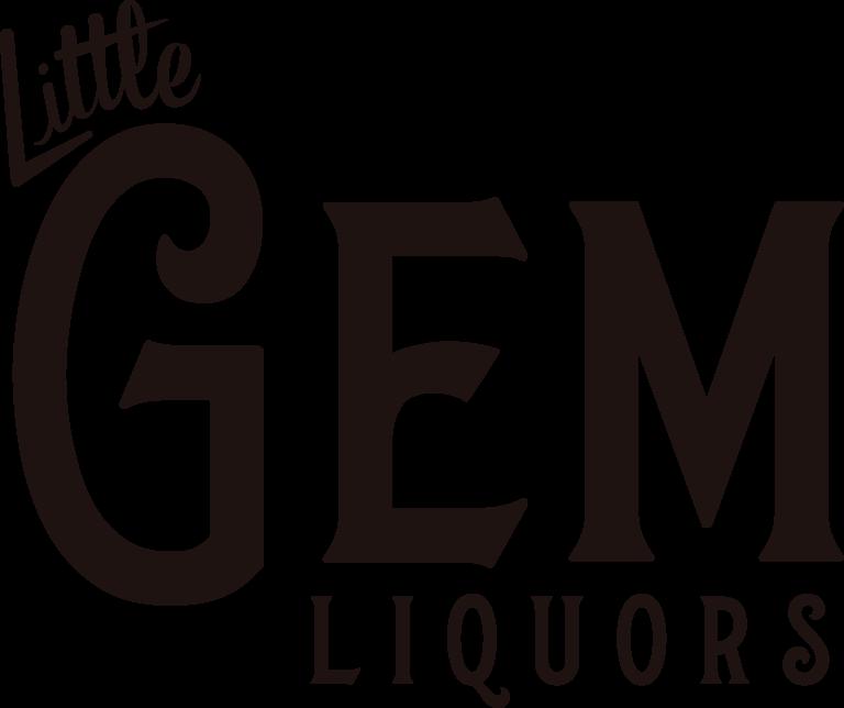 Little Gem Liquor logo