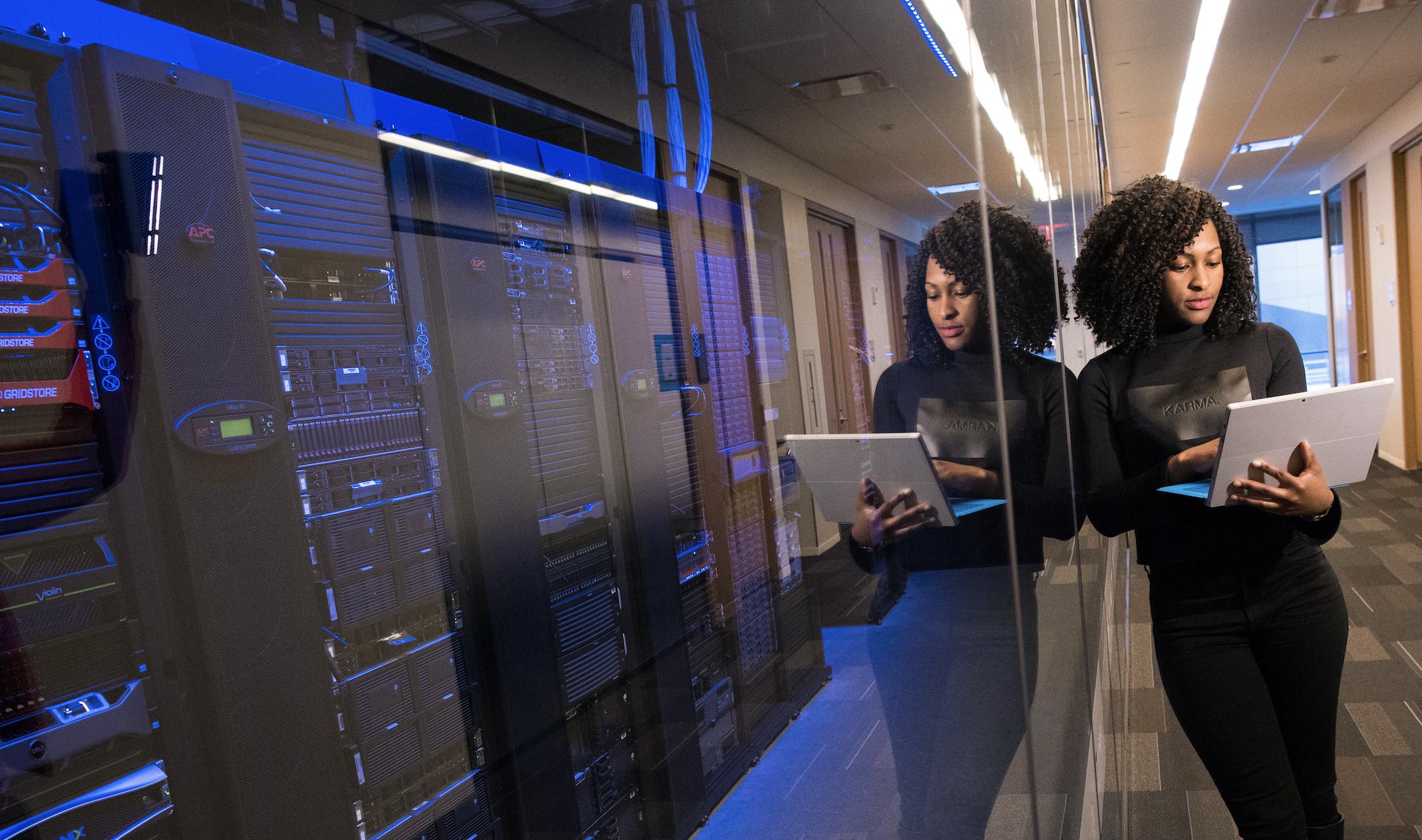 MDR, XDR, SOAR in a datacenter