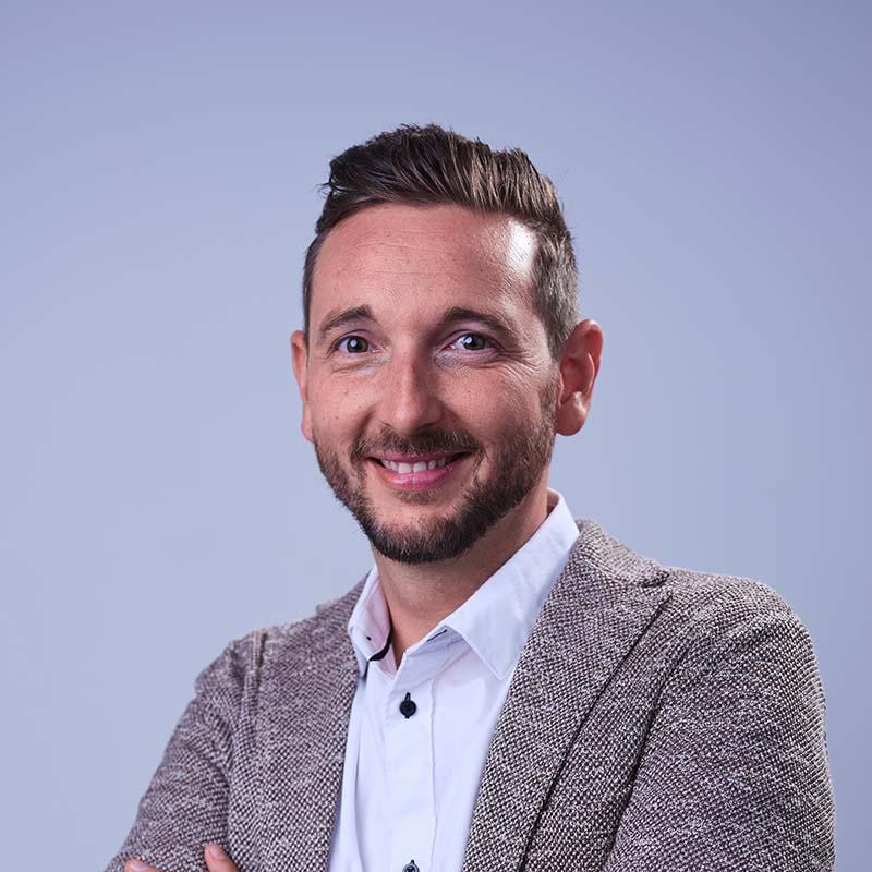 Michael Sailer - Coach & psycholgogische Begleitung