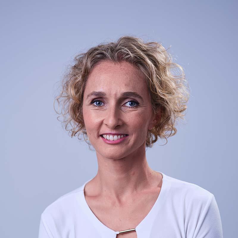 Eva Bernhardt - Bewegung & Ernährung