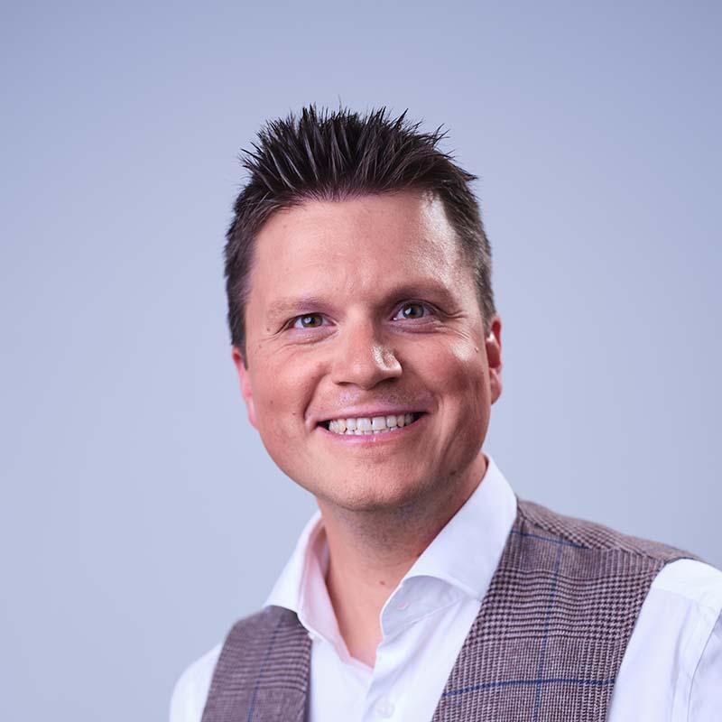 Florian Vötsch - Mentaltraining & Führungskräfteentwicklung