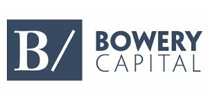 Bowry Capital Logo