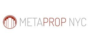 Meta Prop NYC Logo