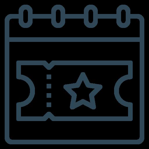 events icon