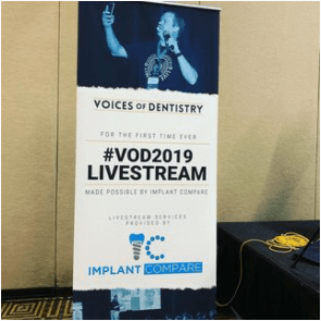 Voice of dentistry 20219