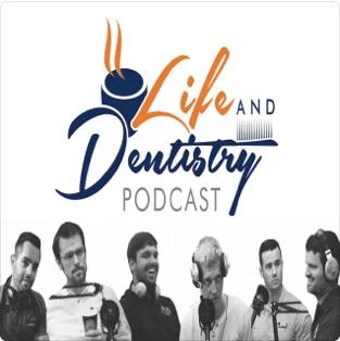 Life and dentistry logo