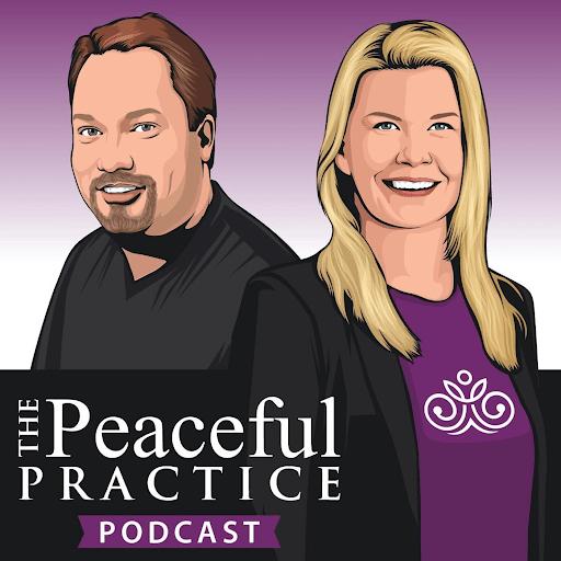 peaceful practice logo