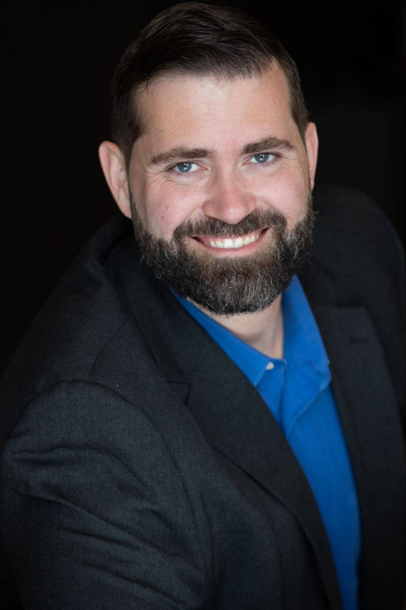 Matt Standridge