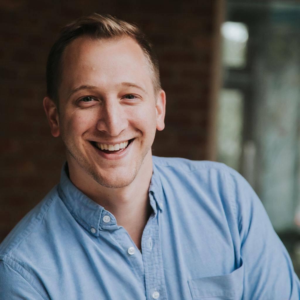 Steven Vorholt