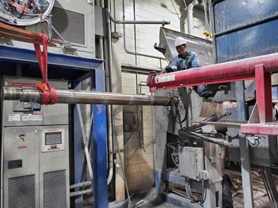 Machine Repair Services