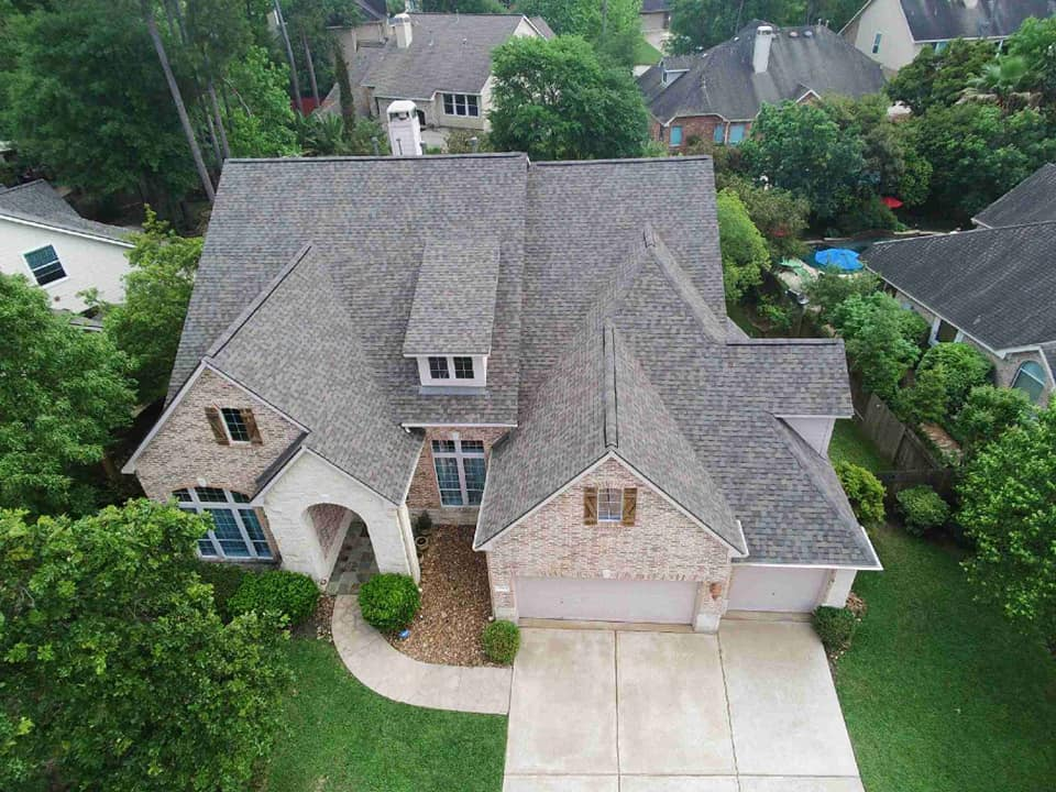 house roof image roofing