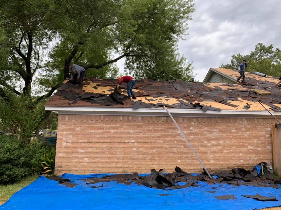 remodeling roof image remodeling