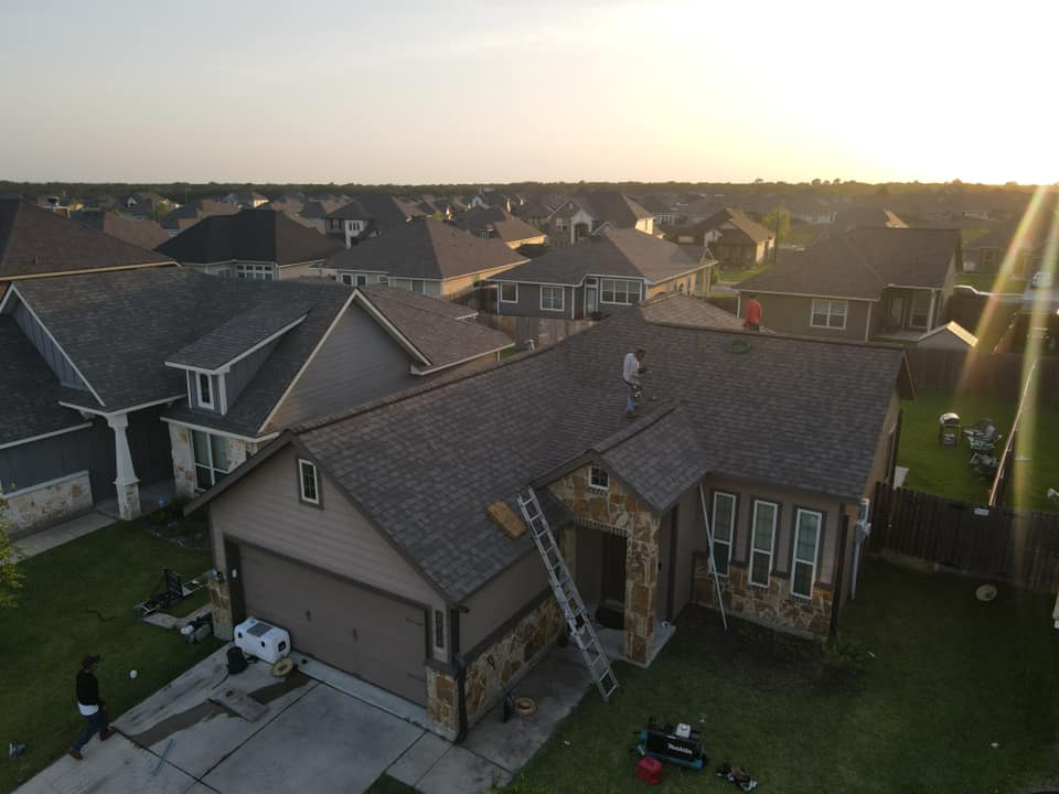 roof house roofing