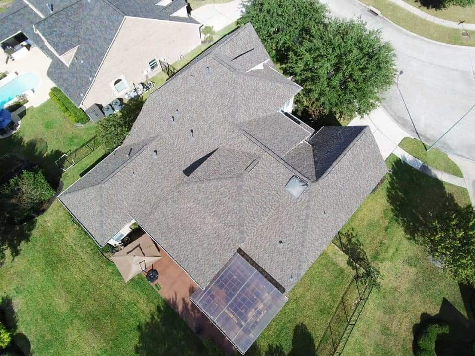 roofing in Tomball texas