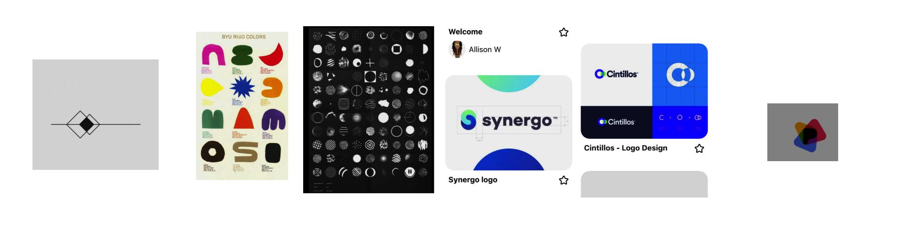 logos associated with horizons