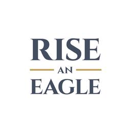 Rise An Eagle logo