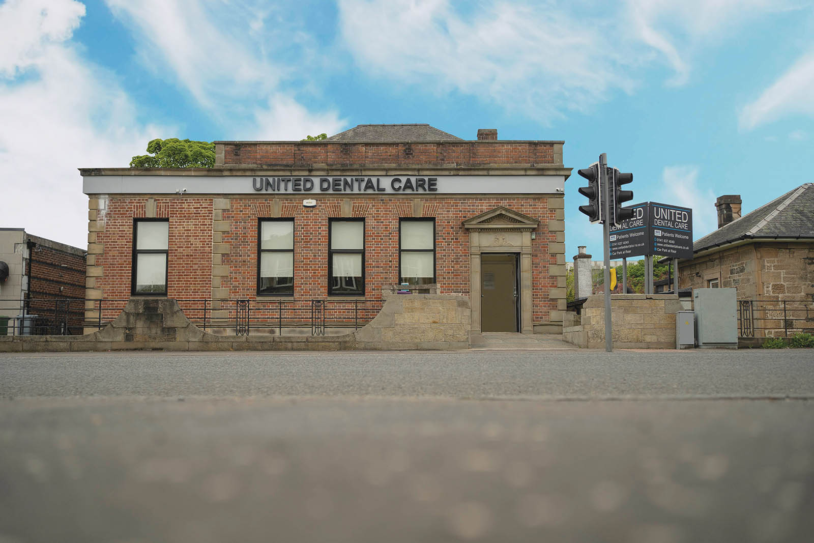 United Dental Care