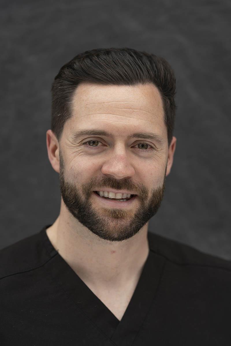 Stuart Rankin - Dentist BDS