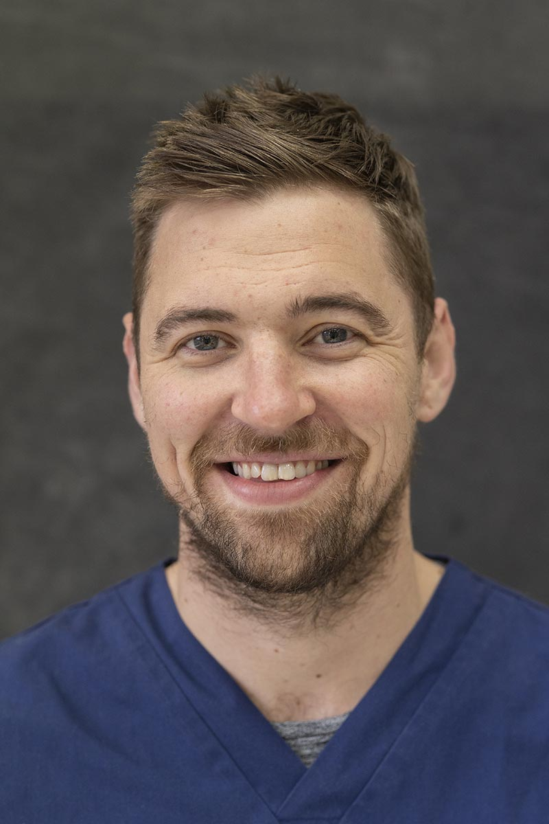 Ross Abel - Dentist BDS