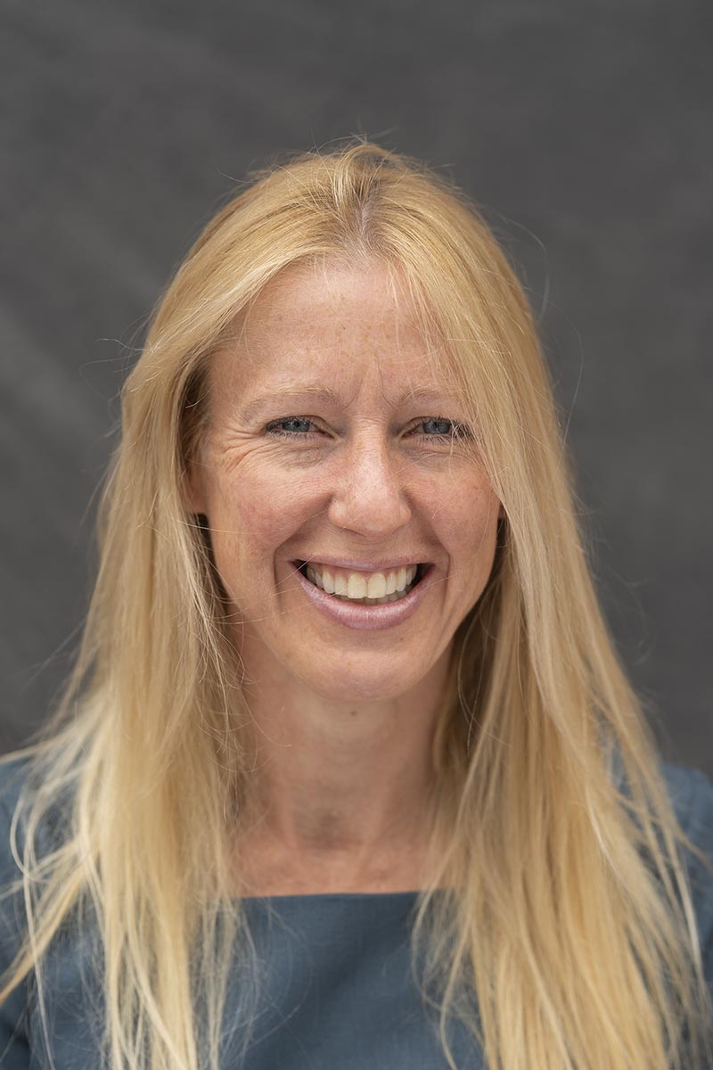 Alison Carruthers - Hygienist