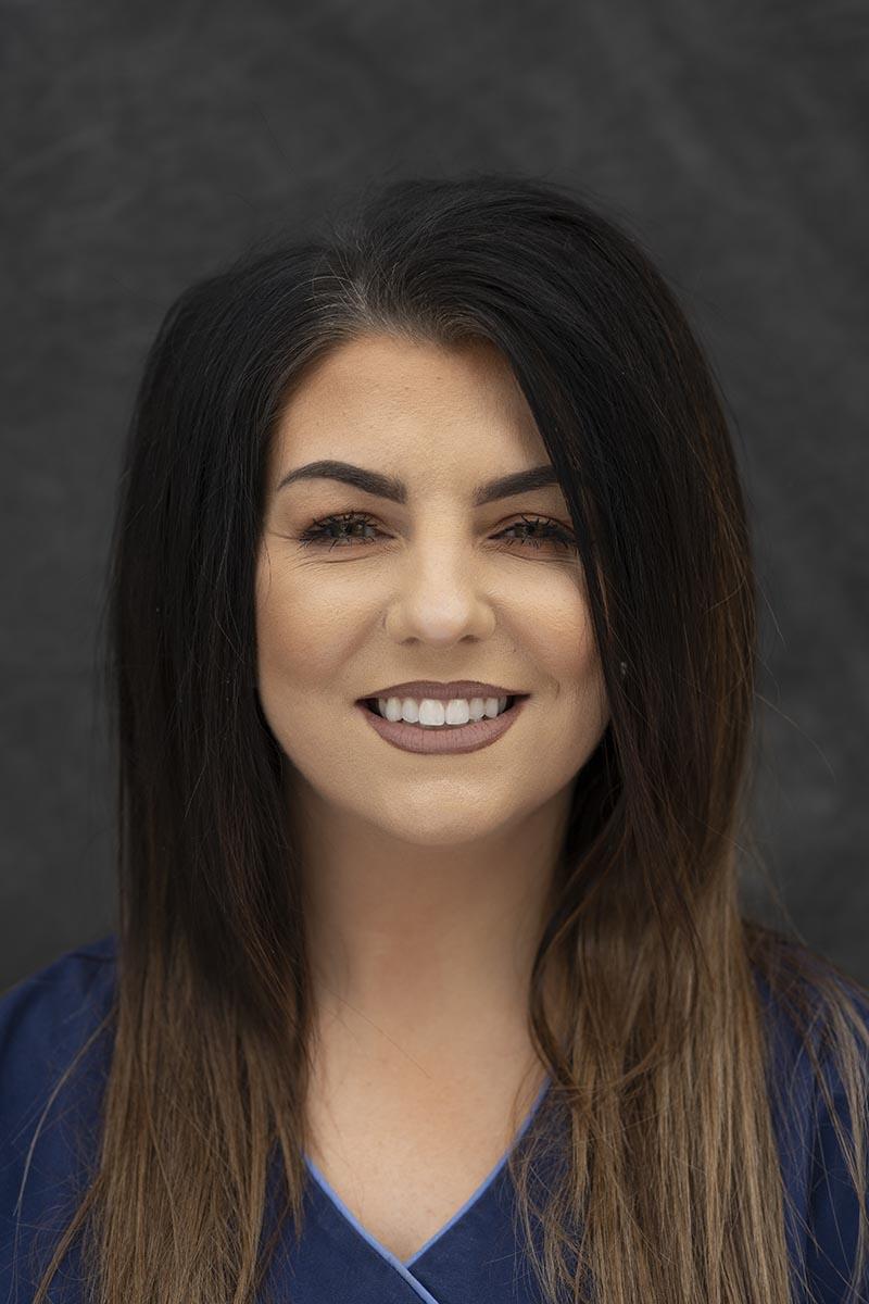 Lynnette Murray - Dental Nurse