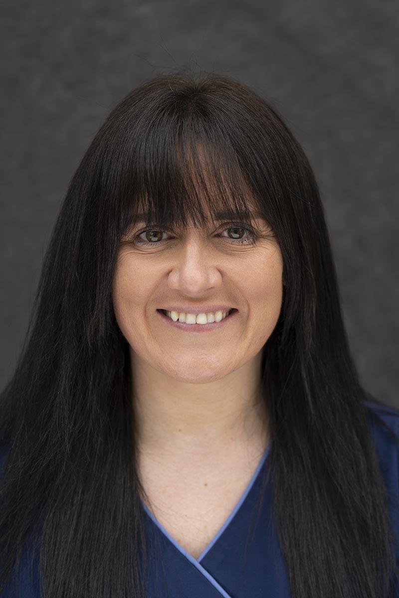 Laura Bell - Dental Nurse