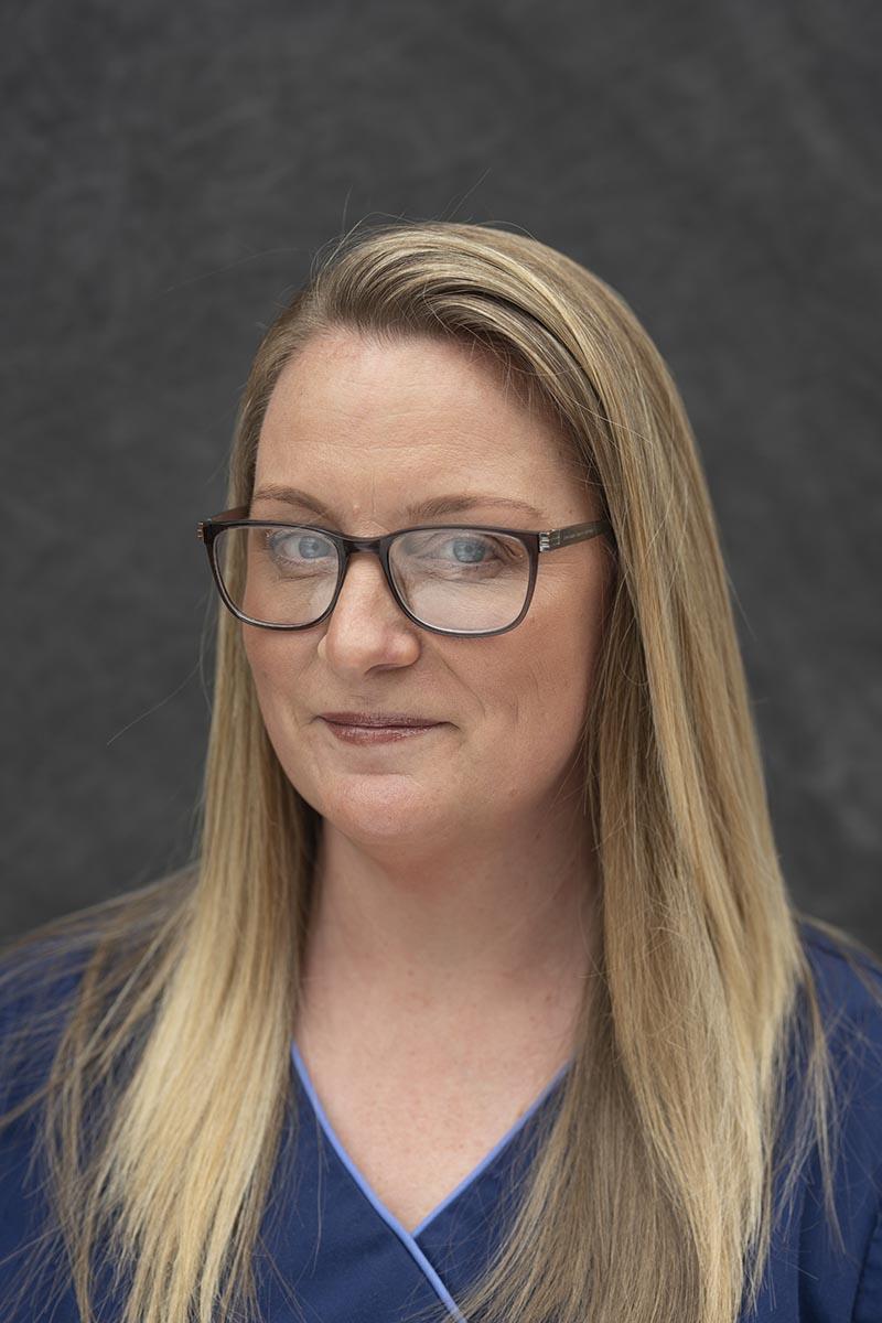 Alison Hall - Dental Nurse