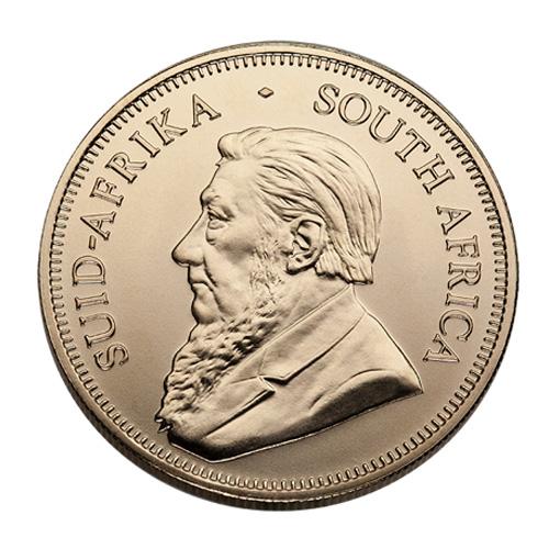 suid-afrika coin