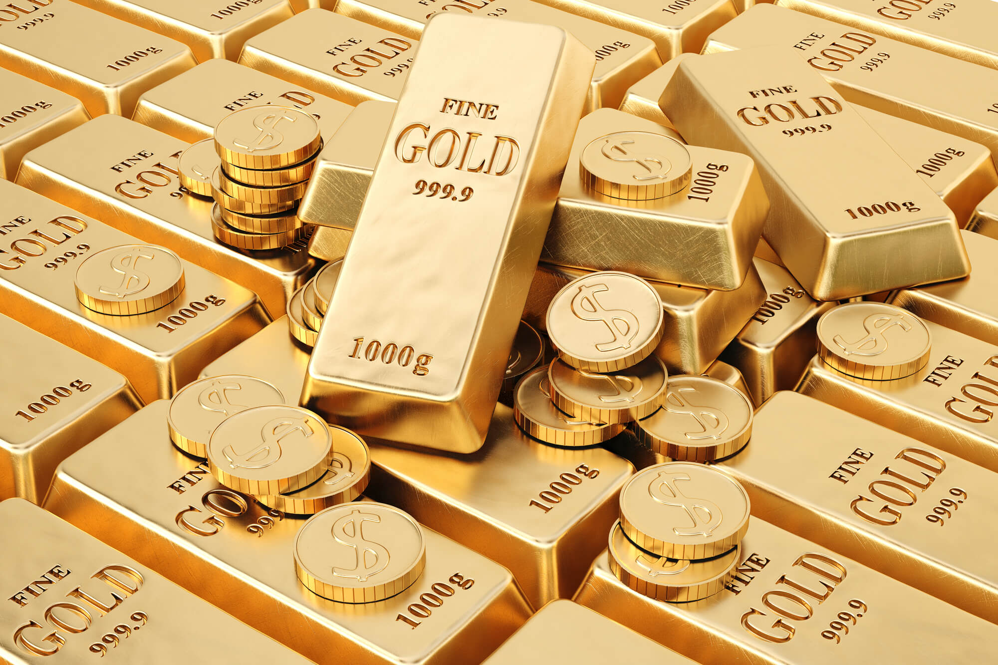 where is the best gold bullion west palm beach?