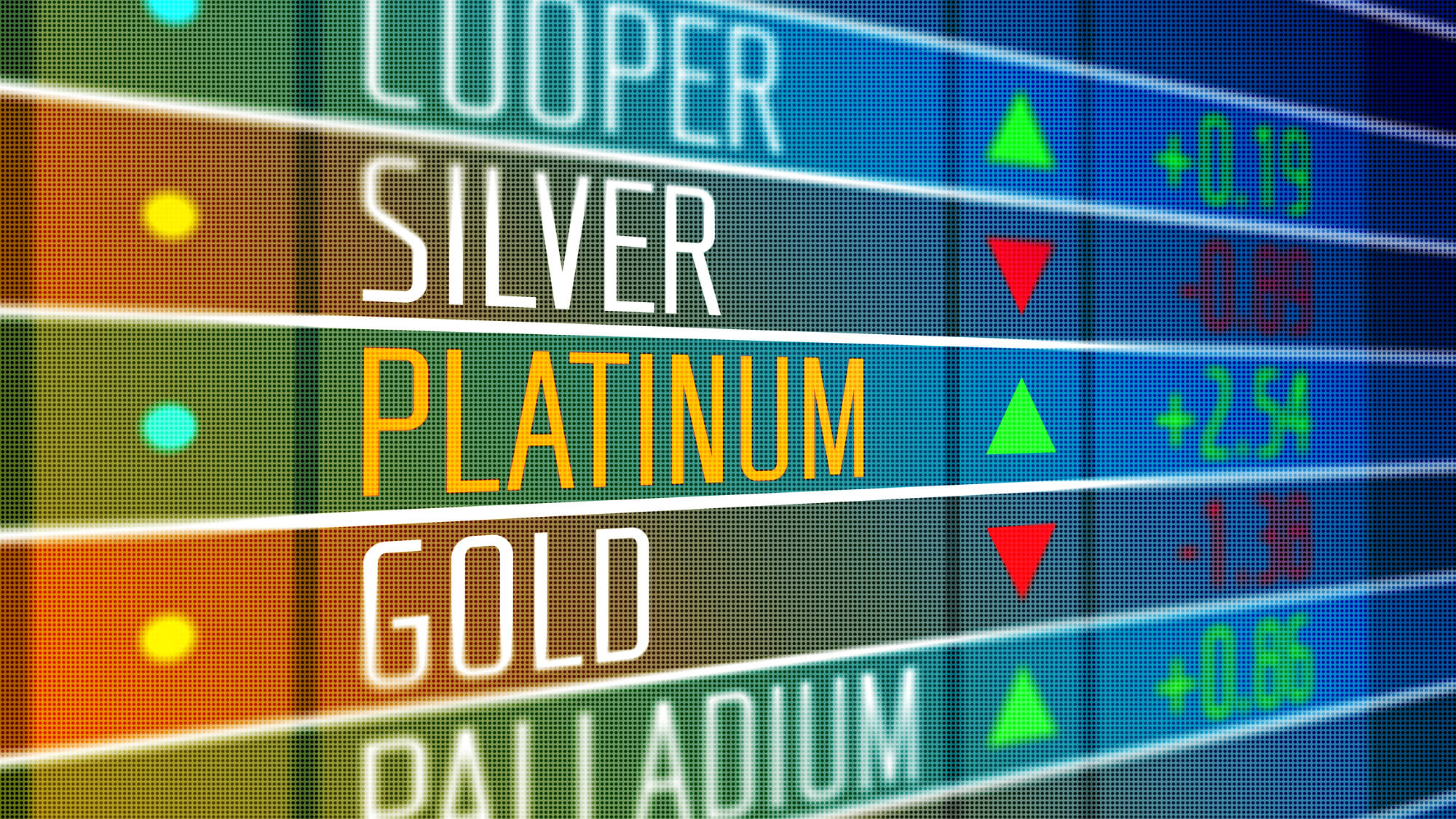 Where to Buy Gold West Palm Beach?