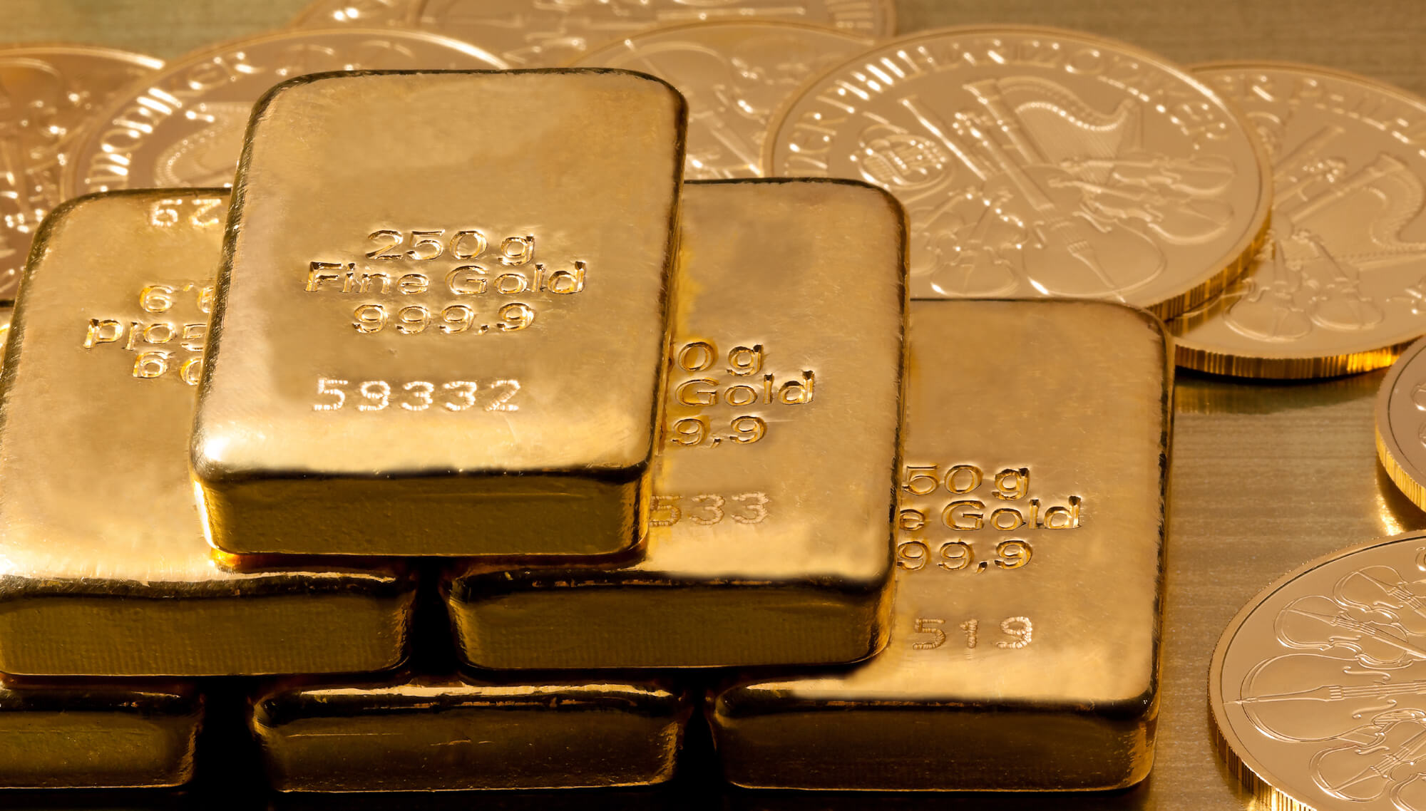 Where to find Gold Bullion West Palm Beach?