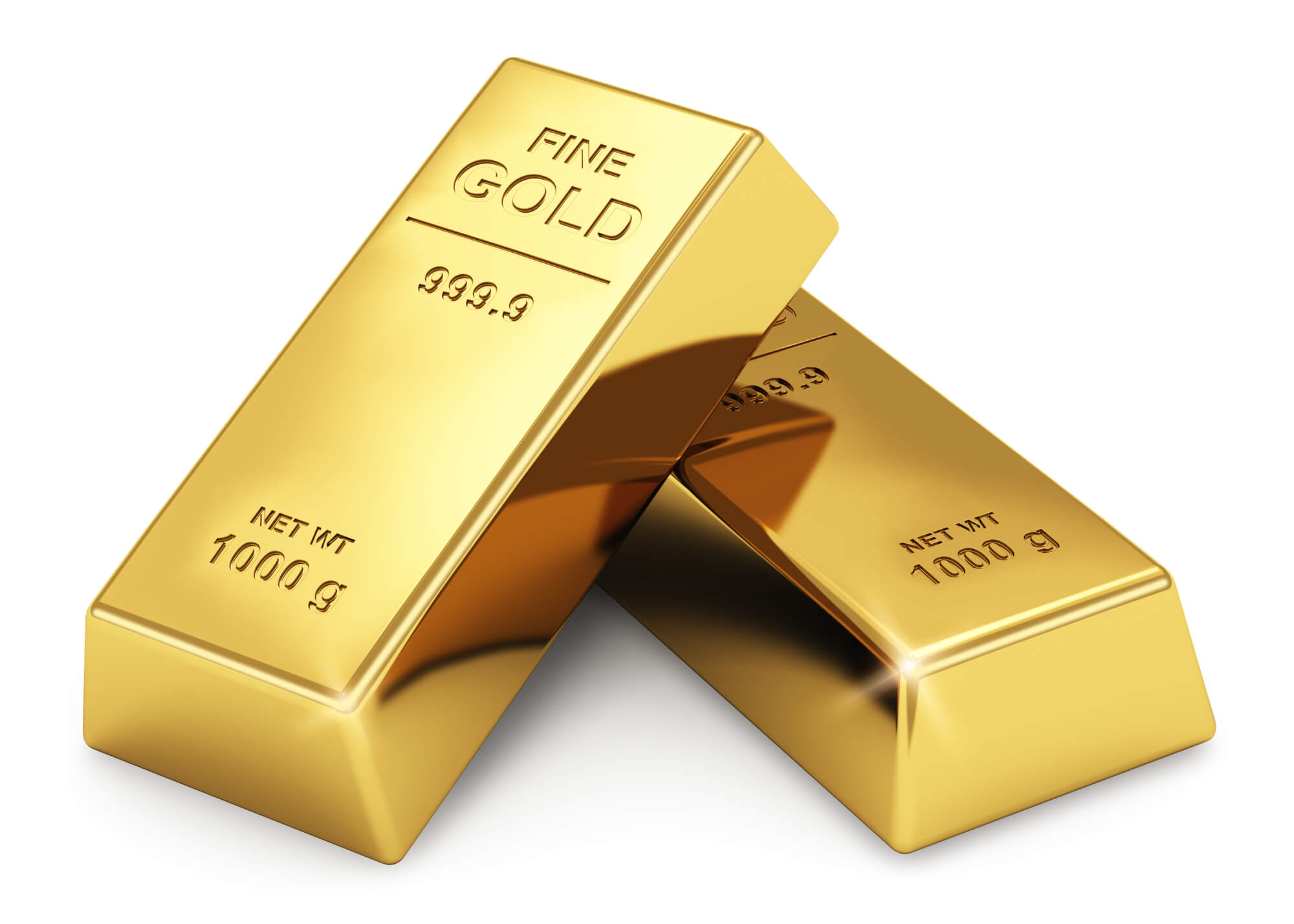 ways to invest in gold