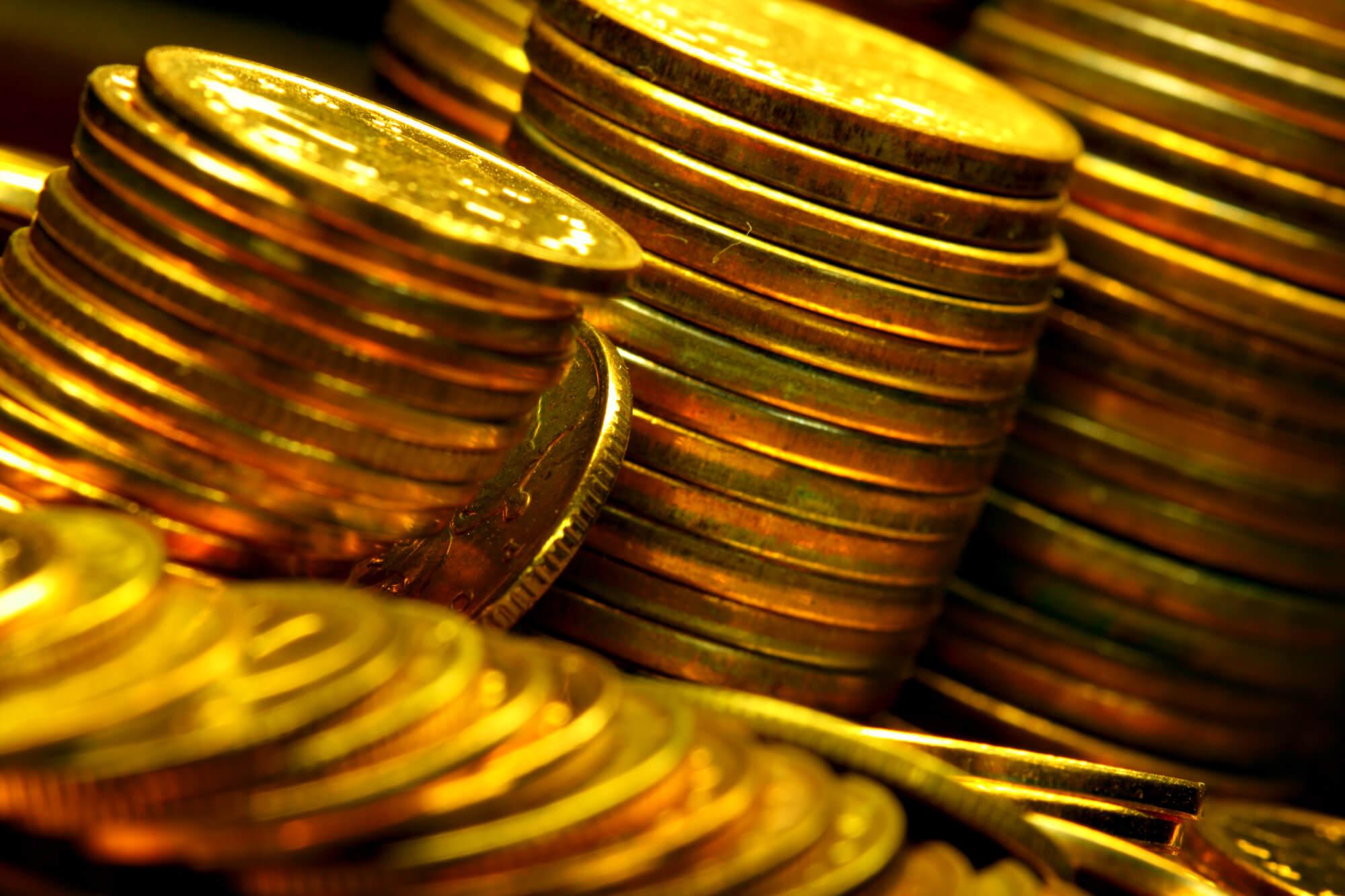 where can i shop gold coins west palm beach?