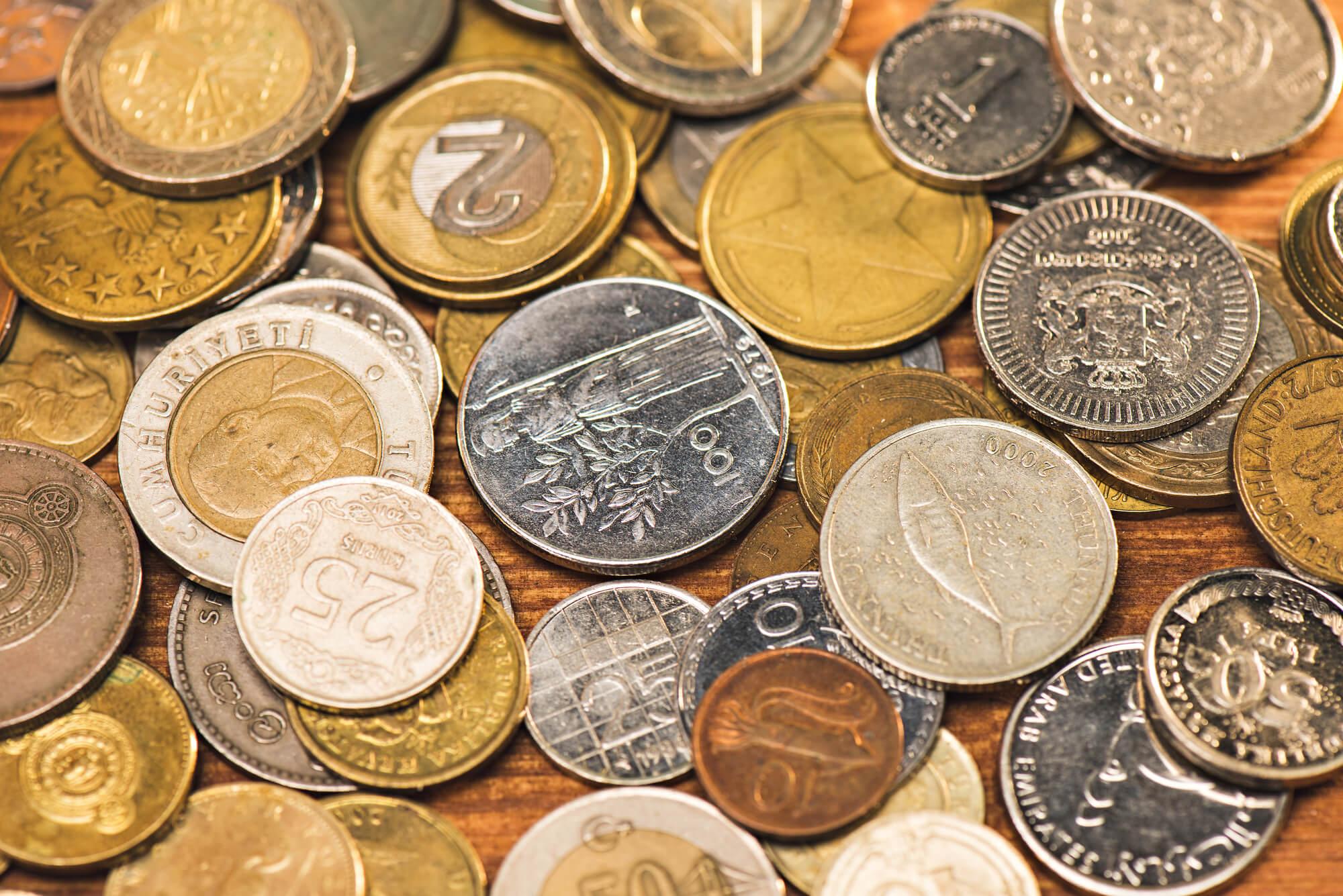 coins US Mint West Palm Beach