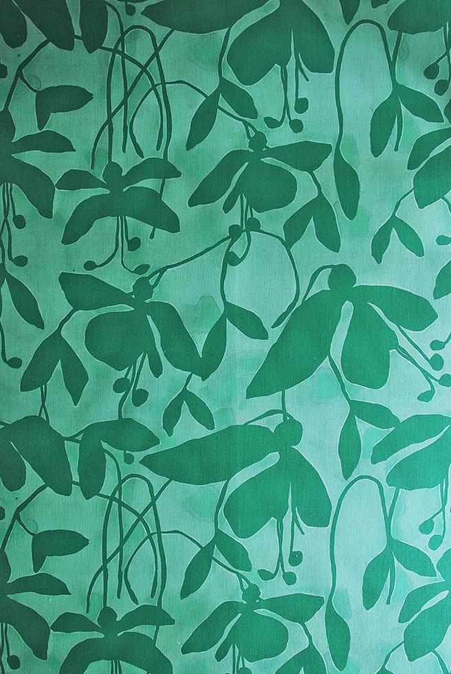 Emerald Fuchsia